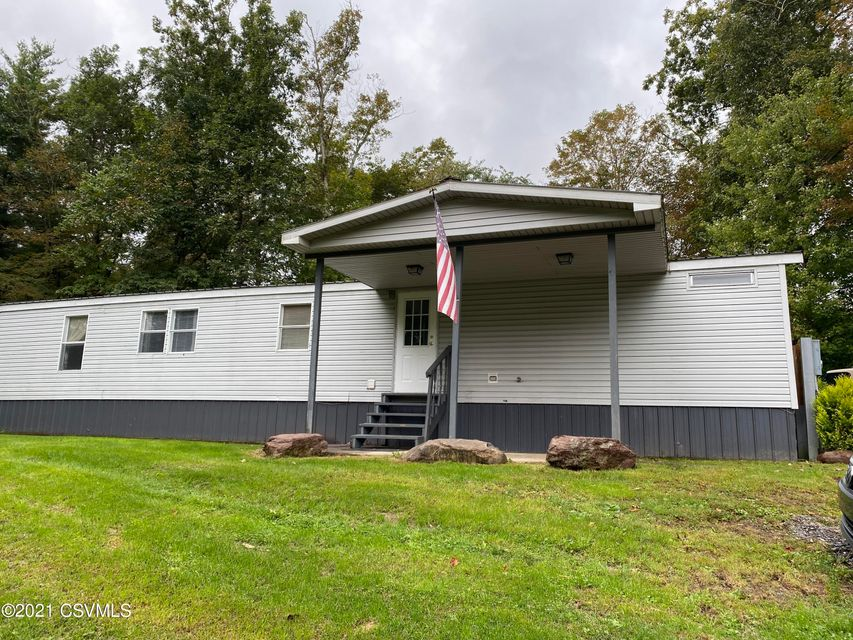 371 REAR STATE ROUTE 239 Road, Shickshinny, PA 18655
