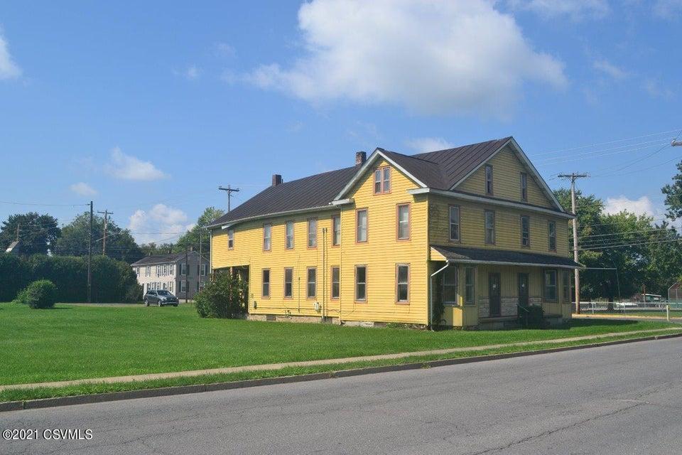 237-239 N WATER Street, Lewisburg, PA 17837