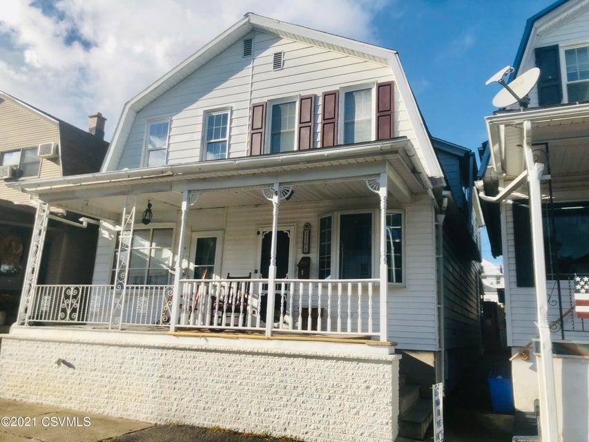 1108 POPLAR Street, Kulpmont, PA 17834