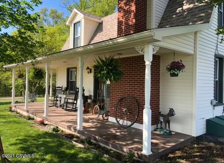 108 WHITE HALL Road, Bloomsburg, PA 17815