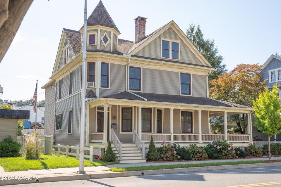 253 CHESTNUT Street, Mifflinburg, PA 17844