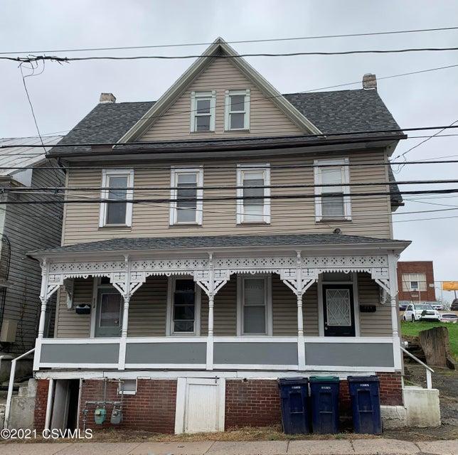 110 IRON Street, Bloomsburg, PA 17815