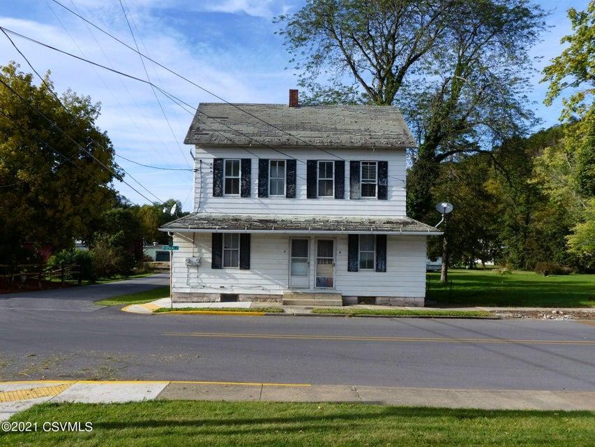 5-7 W SPECHT Street, McClure, PA 17841