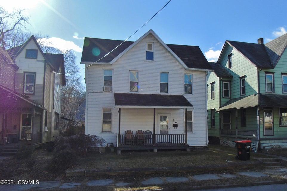 1263-1265 MARKET Street, Sunbury, PA 17801