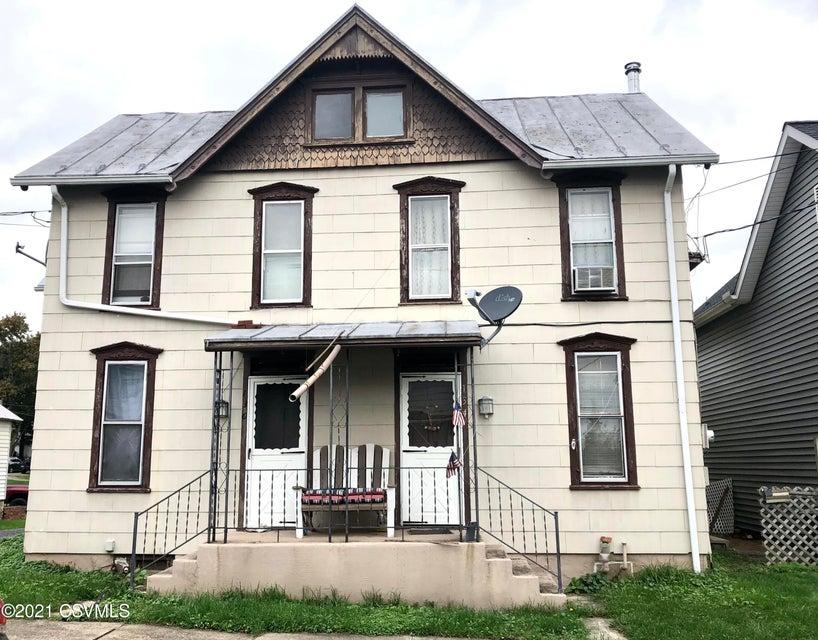 134 BROADWAY Street, Turbotville, PA 17772