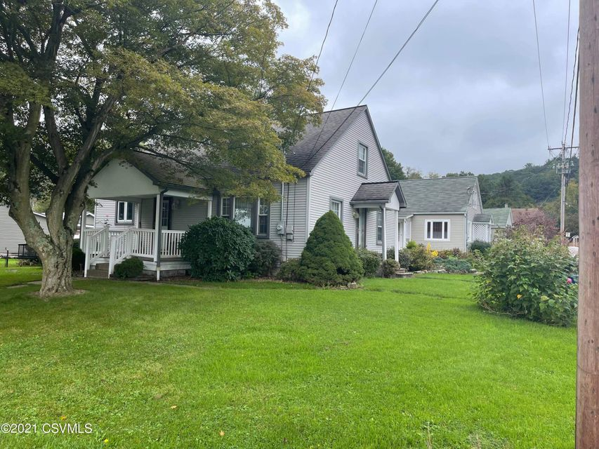 165 DINER Road, Northumberland, PA 17857