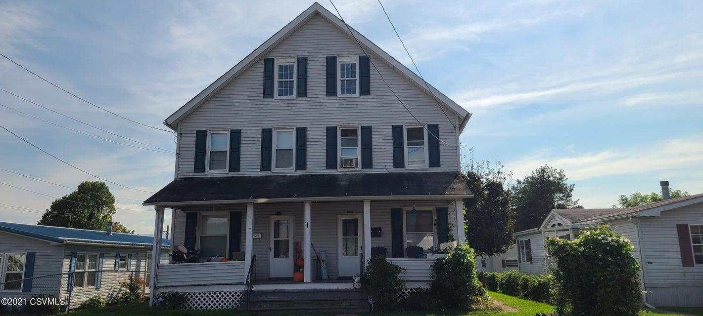 1208-1210 FIRST Avenue, Berwick, PA 18603