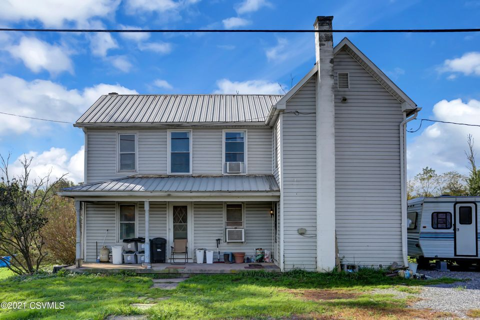 2316 MIDDLE CREEK Road, Selinsgrove, PA 17870