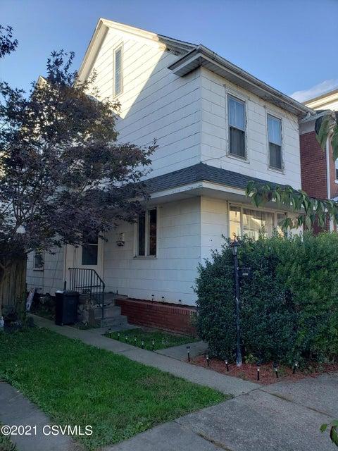1227 SUSQUEHANNA Avenue, Sunbury, PA 17801