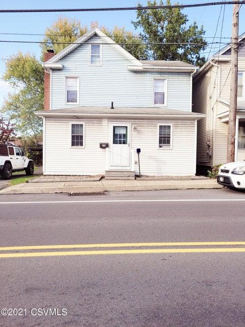 210 STATE Street, Sunbury, PA 17801