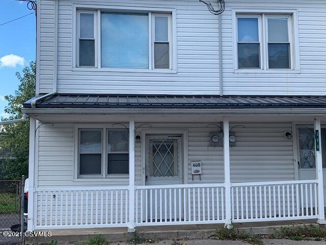 400 LOWER MULBERRY Street, Danville, PA 17821