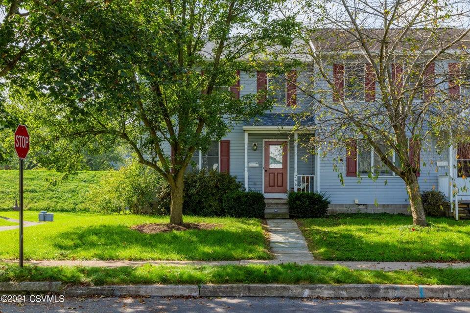 746 COOPER Street, Danville, PA 17821