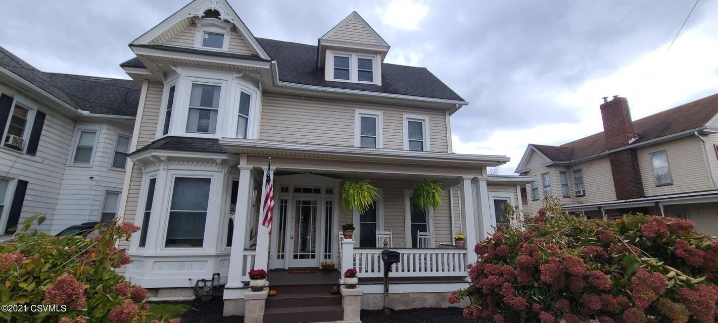 226 E FRONT Street, Berwick, PA 18603