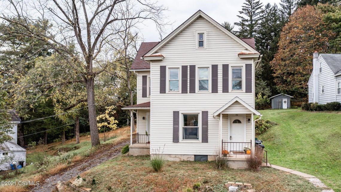 85 RESERVOIR Street, Bloomsburg, PA 17815