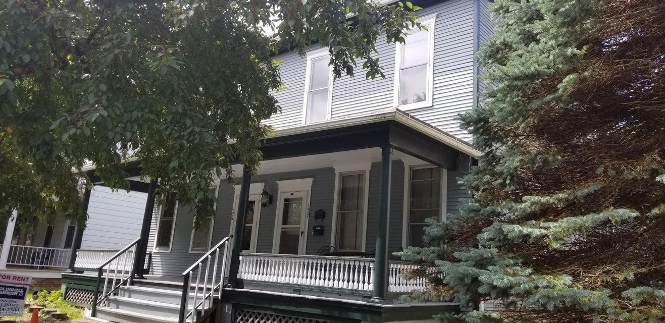 125-127 N 2ND Street, Lewisburg, PA 17837