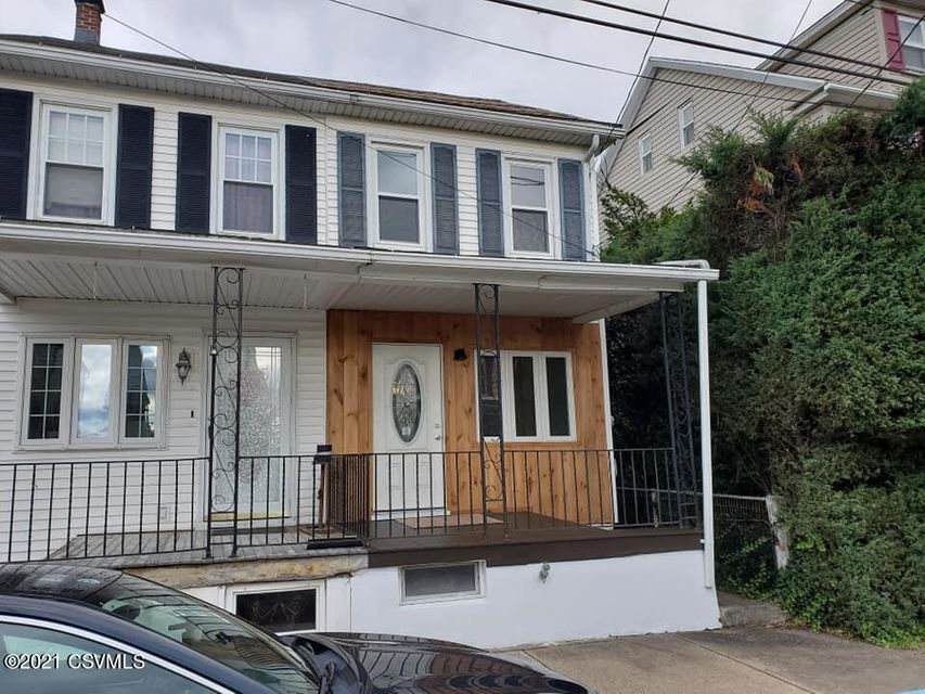 545 E NORTH Street, Marion Heights, PA 17832