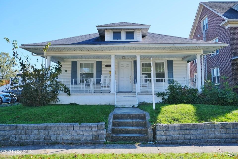 1015 N FRONT Street, Milton, PA 17847