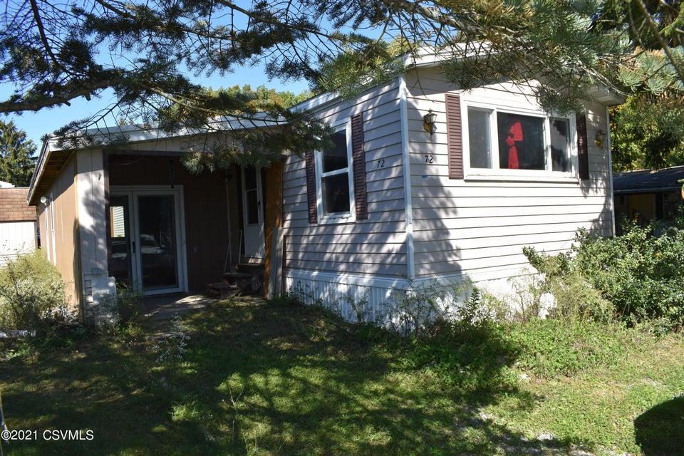 170 PINECREST LOT 72 Drive, Williamsport, PA 17701