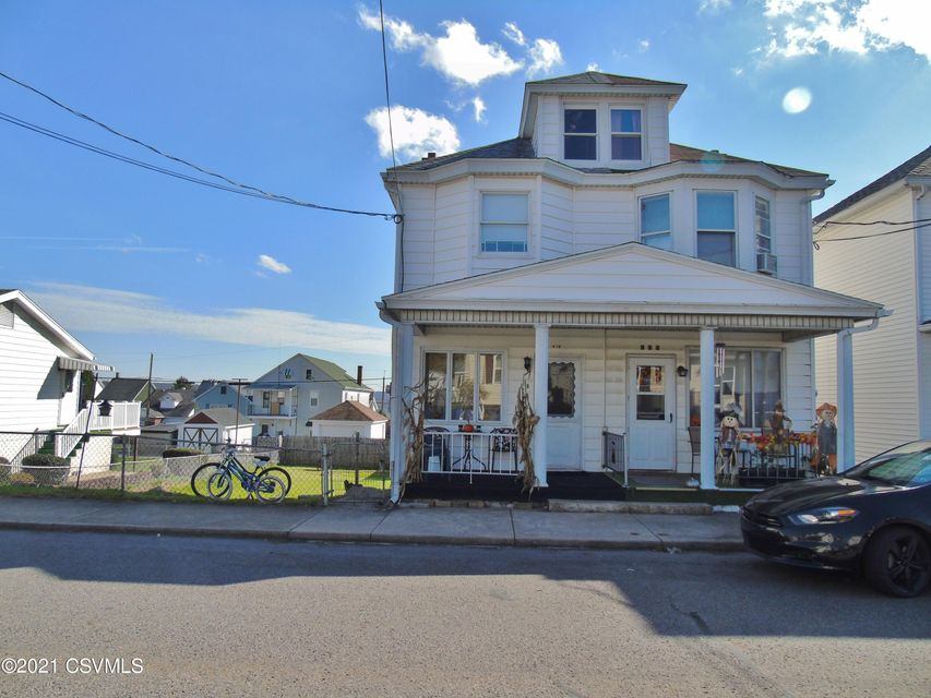 416 E NORTH Street, Marion Heights, PA 17832