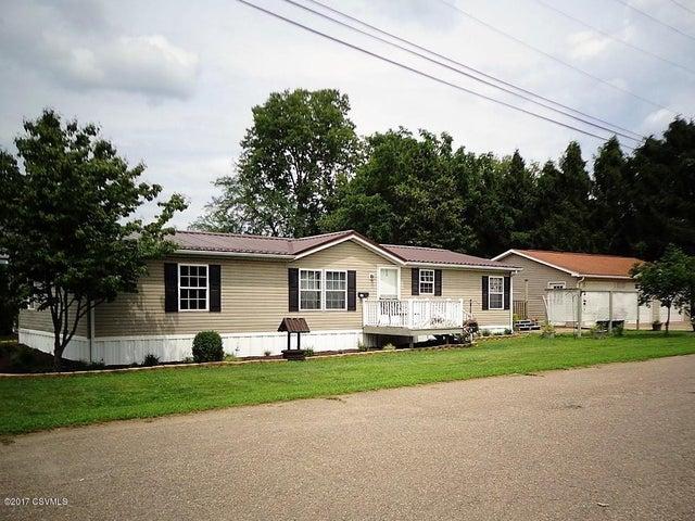 220 S WARREN ST, Berwick, PA 18603