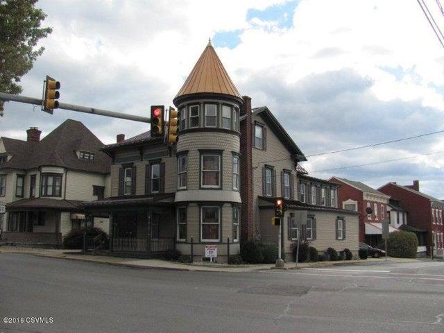 2 Walnut ******** St, Danville, PA - USA (photo 1)