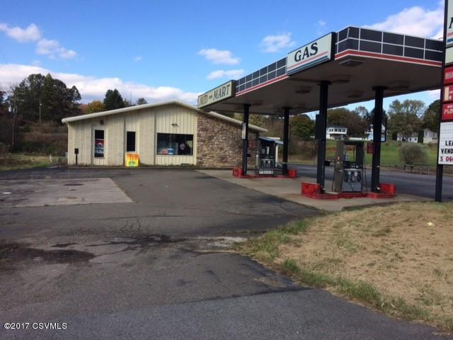 2123 Montour ******** Boulevard, Danville, PA - USA (photo 1)