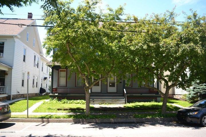 125/127 N 2nd Street, Lewisburg, PA - USA (photo 3)
