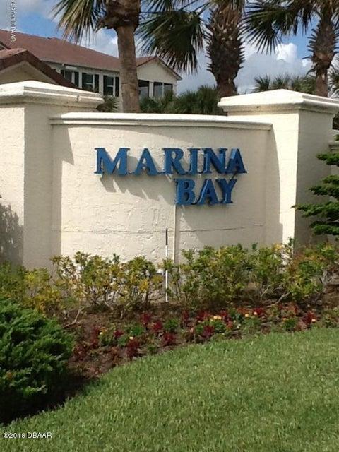 300 Marina Bay Drive  101