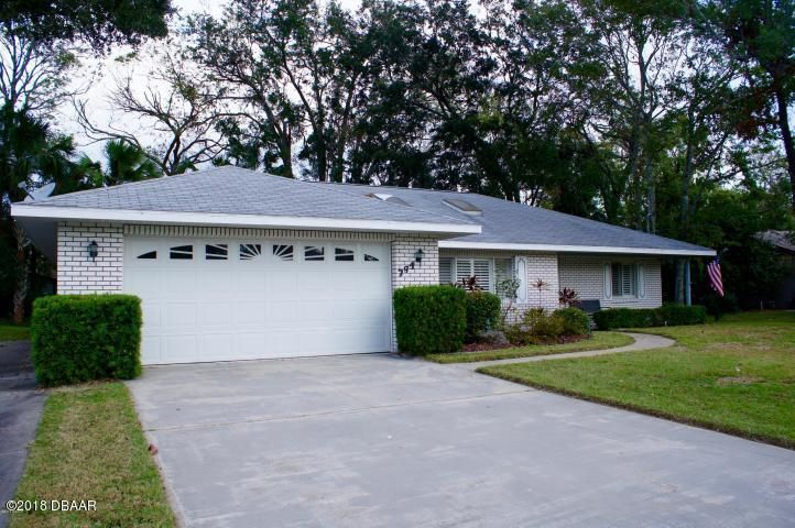 794 Silver Pond Drive