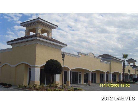 1435 N Us 1 Highway, D-7, Ormond Beach, FL 32174