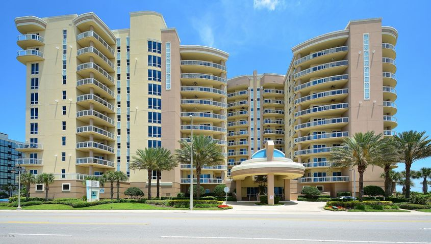 1925 S ATLANTIC Avenue, 602, Daytona Beach Shores, FL 32118