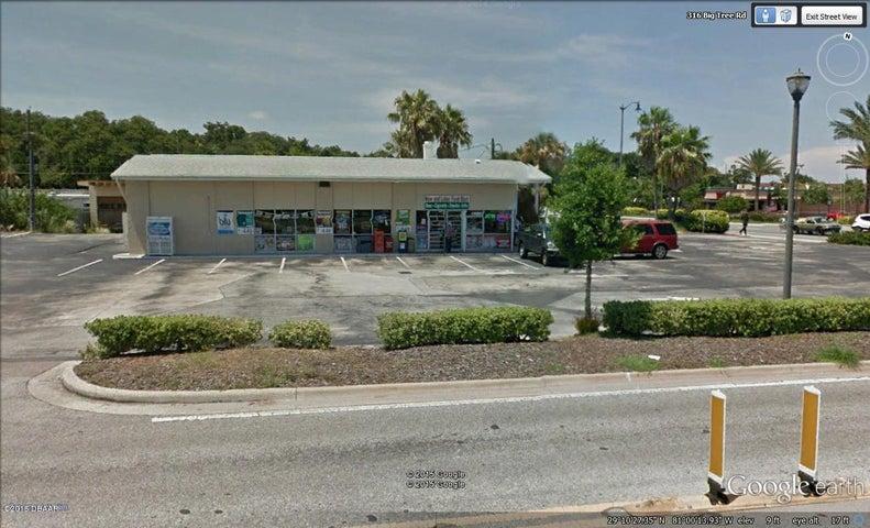 1980 S RIDGEWOOD Avenue, South Daytona, FL 32119