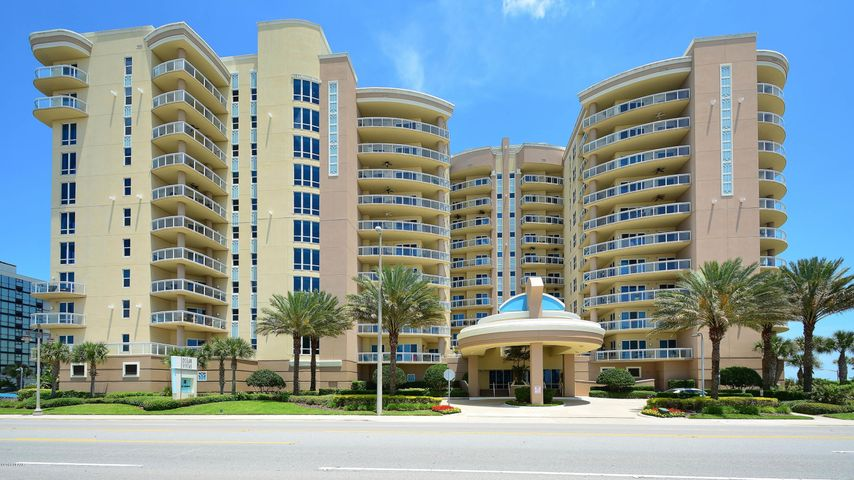 1925 S Atlantic Avenue, 906, Daytona Beach Shores, FL 32118