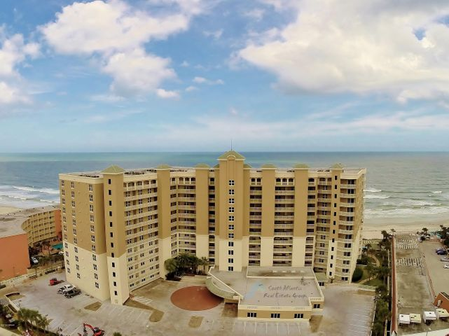2403 S ATLANTIC Avenue, 902, Daytona Beach Shores, FL 32118