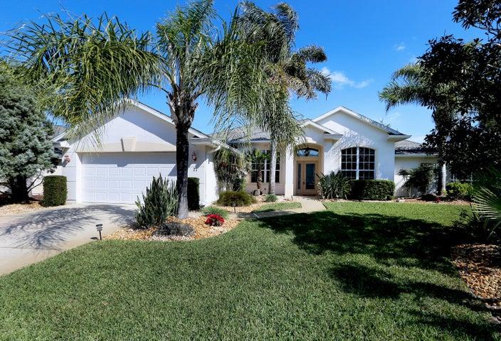 71 Bridgewater Lane, Ormond Beach, FL 32174