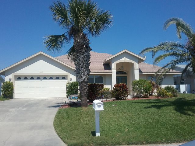 109 S Ocean Aire Terrace, Ormond Beach, FL 32176