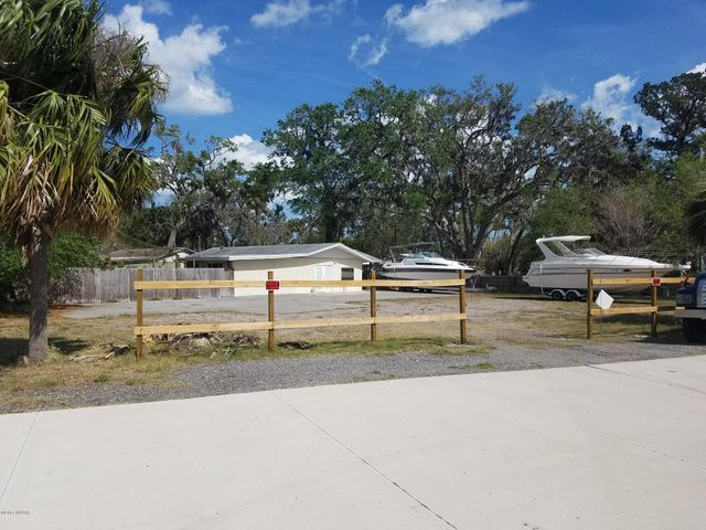5933 S Ridgewood Avenue, Port Orange, FL 32127
