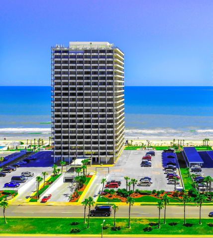 2900 N Atlantic Avenue, 1105, Daytona Beach, FL 32118