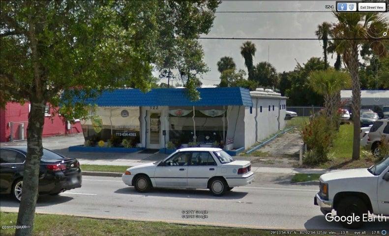 322 Ridgewood, Daytona Beach, FL 32117