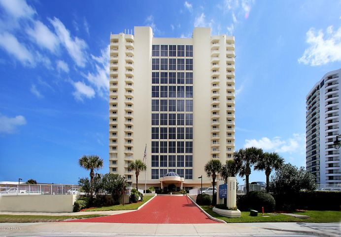 Oceanfront Luxury Living