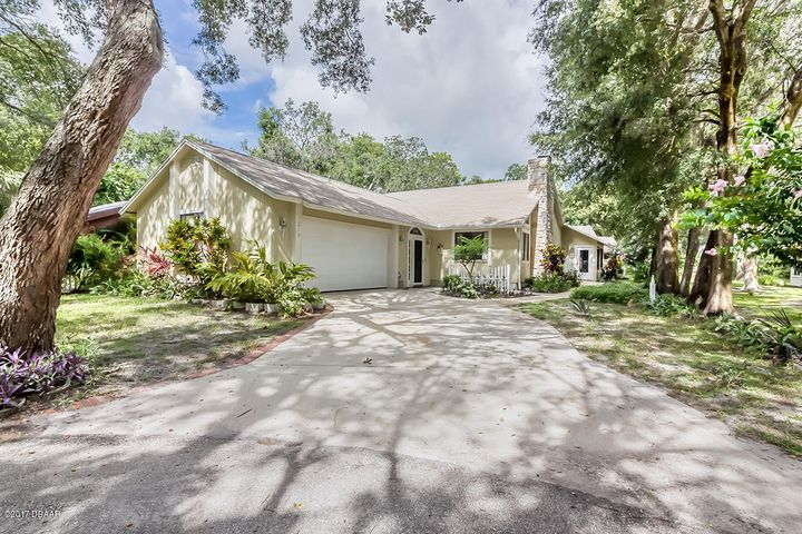219 Briarfield Court, Ormond Beach, FL 32174