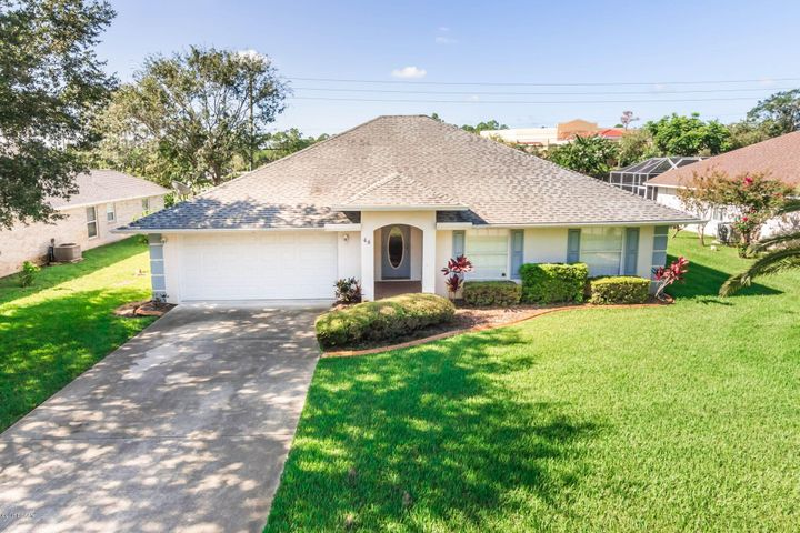 48 Coquina Point Drive, Ormond Beach, FL 32174