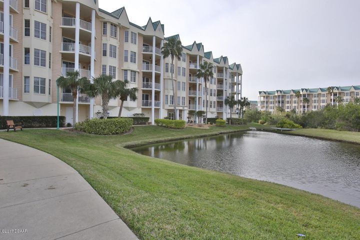 4672 RIVERWALK VILLAGE Court, 8404, Ponce Inlet, FL 32127