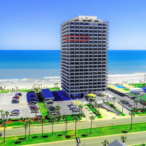 2828 N Atlantic Avenue, 1605, Daytona Beach, FL 32118