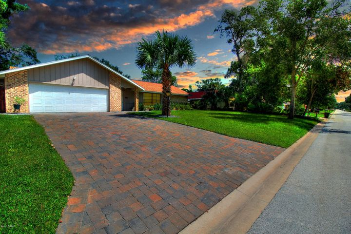 Beautiful Northbrook Home Ormond Beach Florida
