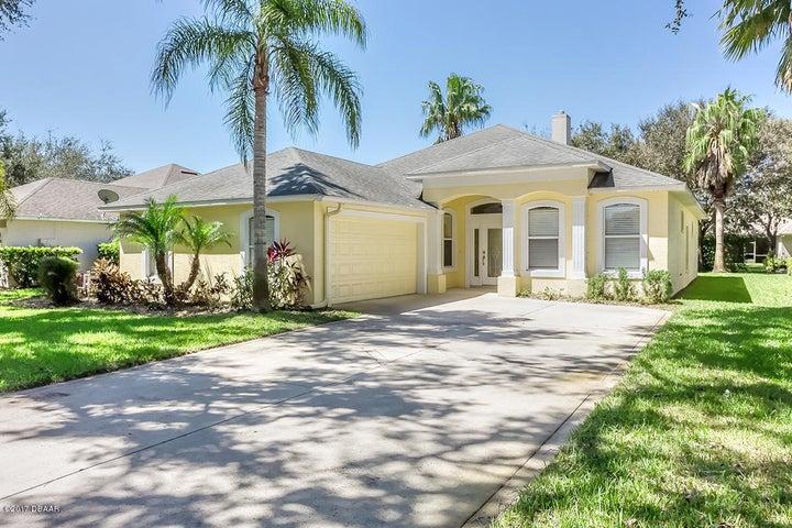 102 Lakebluff Drive, Ormond Beach, FL 32174