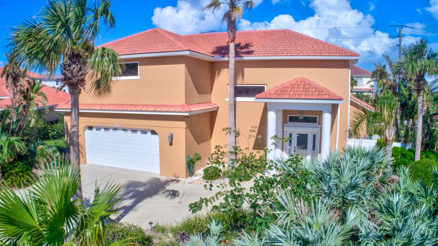 30 Coastal Oaks Circle, Ponce Inlet, FL 32127