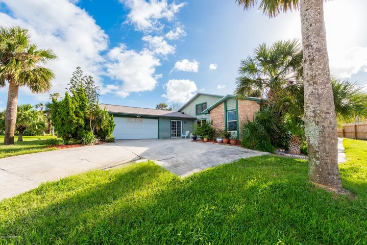 2 Sea Drift Terrace, Ormond Beach, FL 32176