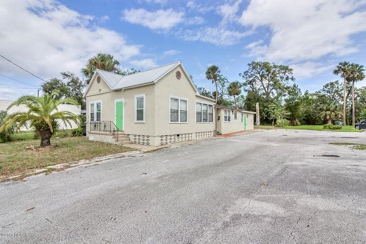 633 N Ridgewood Avenue, Daytona Beach, FL 32114