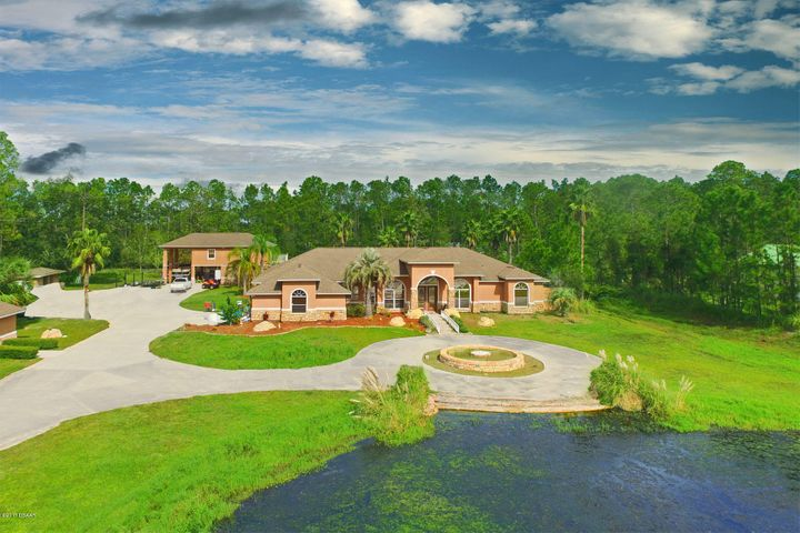 3521 Red Barn Lane, Ormond Beach, FL 32174